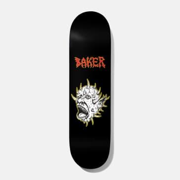 Baker Skateboards Jacopo Judgement Day Skateboard Deck - 8.475