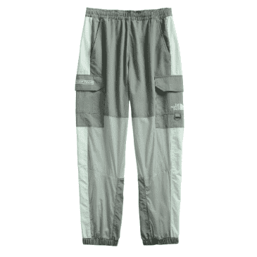 Steep Tech Light Pant | Green/Grey