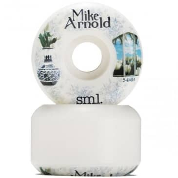 54mm Mike Arnold Still Life Series Wheels