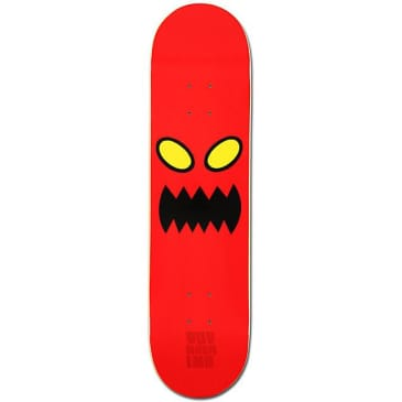 """Toy Machine Monster Face 8.0"""""""