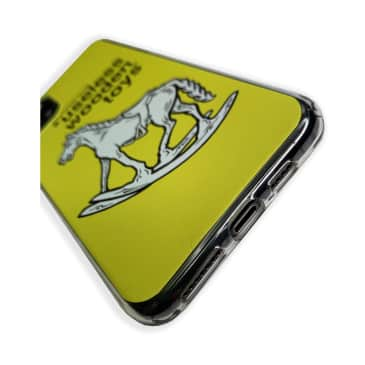 Samsung S10 Rocking Horse Phone Case
