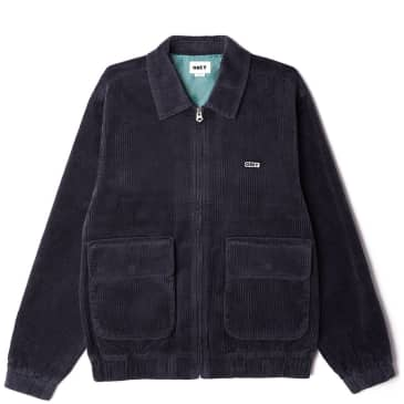 OBEY Captain Jacket - French Navy