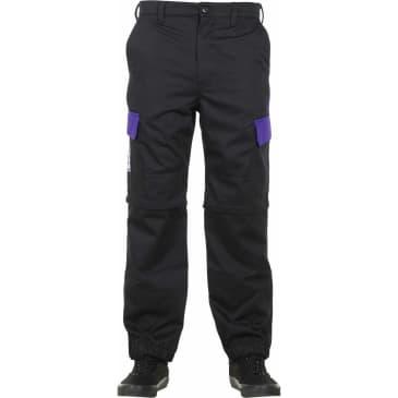 adidas Skateboarding x Hardies Pants - Black