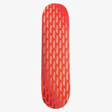 Alltimers Deck Repeat G Orange 8.25""