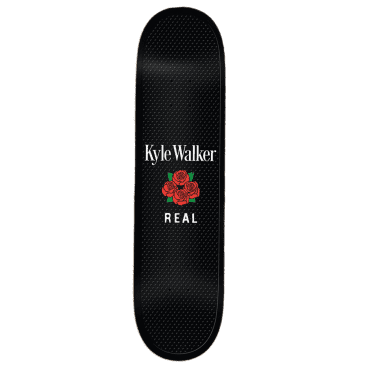 REAL KYLE LAST CALL DECK - 8.38