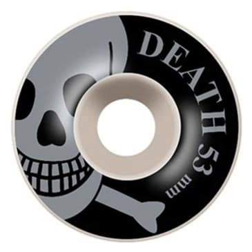 Death Wheels 53mm