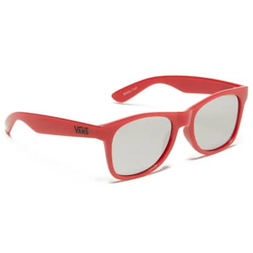 Vans Sunglasses Spicoli Flat Shades Chili Pepper
