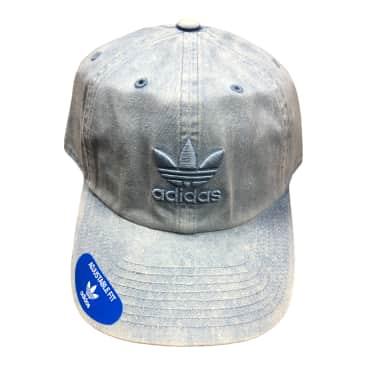 Adidas Originals Relaxed Hat Overdye Natural