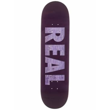 Real Bold Redux Deck - (8.38)