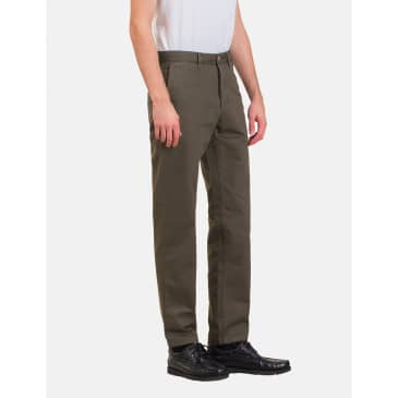 Norse Projects Aros Regular Pants (Light Stretch) - Ivy Green