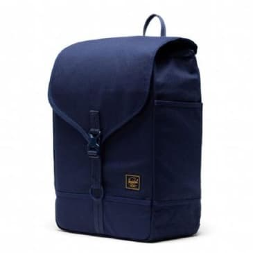 Herschel Supply Co. Surplus Form Bag - Large - Peacoat