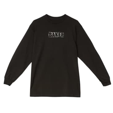 Baker Brand Logo Long Sleeve