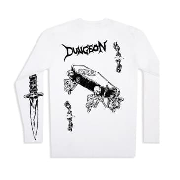 Dungeon Gateway Koffin Meister Tee