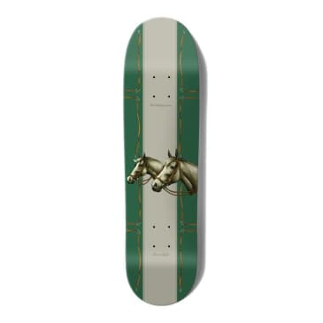 """Chocolate Rancho One Off Kenny Anderson Skateboard Deck - 8.5"""""""