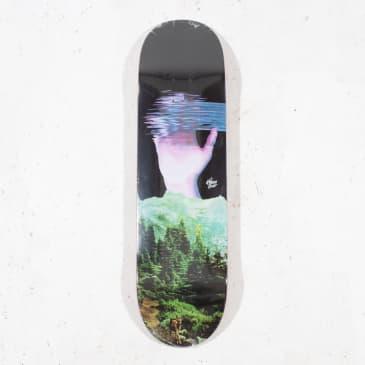 "The Killing Floor - 8.62"" Into The Void Skateboard Deck"