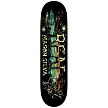 Real Silva Dawn Patrol Deck - (8.5)