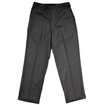 Peels NYC Star Work Pants - Black