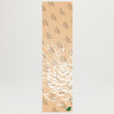 Mob Shattered Clear Griptape