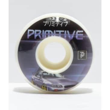 Primitive RPM Wheels