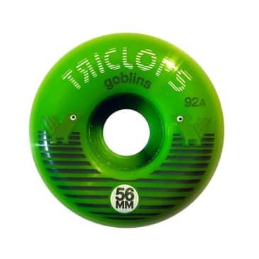 Darkroom Triclops Goblins Skateboard Wheels - 56 MM 92 A
