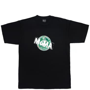 20/20 Collections Modern T-Shirt - Black