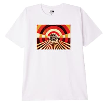 TUNNEL VISION CLASSIC T-SHIRT