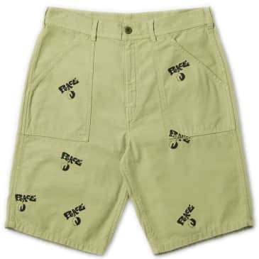 Stan Ray Fat Short - Peace Print