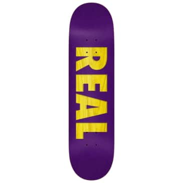 REAL Bold Redux Deck 8.38