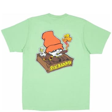 Real Bad Man Pro Shit T-Shirt - Green