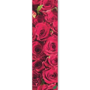 MOB Roses are Red Griptape Sheet