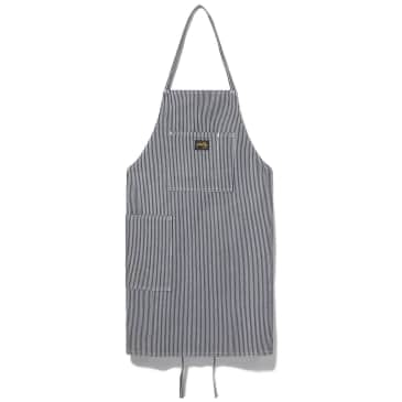 Stan Ray Apron - Hickory