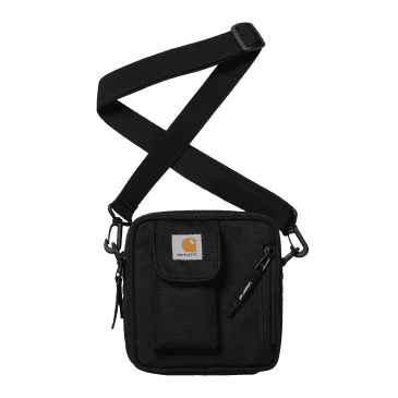 Carhartt WIP Essentials Bag, Small - Black