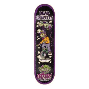 "Creature Gravette Freaks 8.3"" Deck"