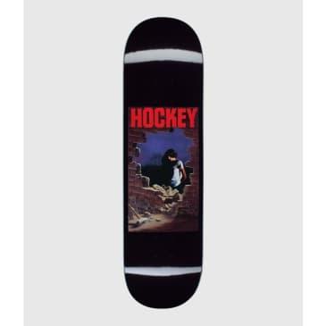 "Hockey Dawn Donovon Piscopo Skateboard Deck 8"""