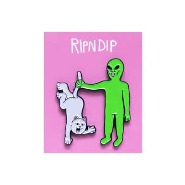 Ripndip - Hung Up Pin
