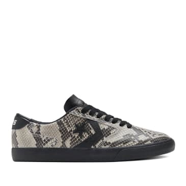 Converse CONS Checkpoint Pro Ox - Gravel / Black / Gravel