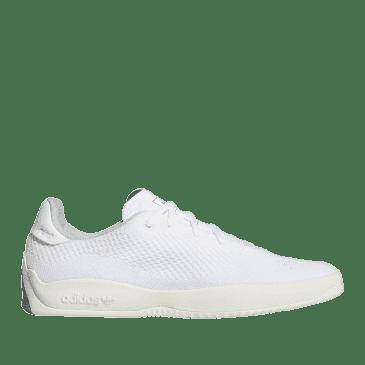 adidas Skateboarding Puig PK Primeblue Shoes - Ftwr White / Hazy Emerald / Hazy Green