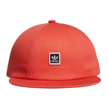 Adidas Mod 6-Panel Hat Orange