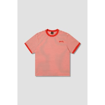 Stan Ray - Ringer Tee (Red / Natural)