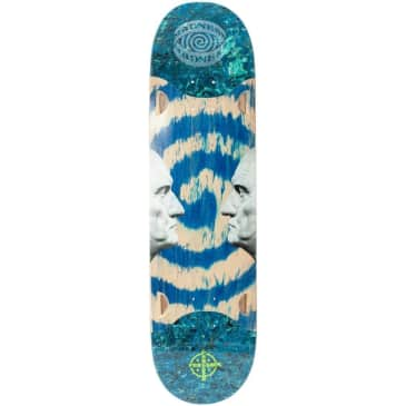 "Madness Skateboards Perelson Bi-Polar Slick Deck 8.375"""
