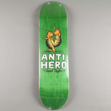 "Anti Hero 'Grant Taylor Lovers II' 8.12"" Deck"