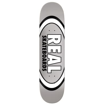 """Real Deck - Classic Oval 7.75"""""""