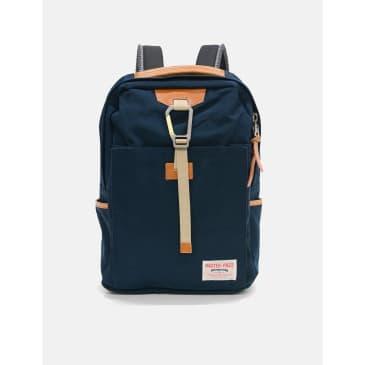 Master-Piece Link Backpack (02340) - Navy Blue