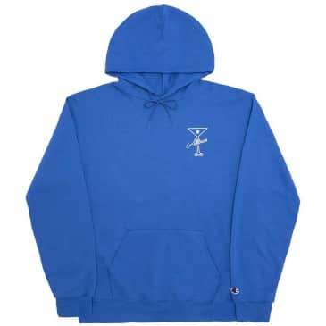 Alltimers League Player Champion Hoodie - Royal Blue
