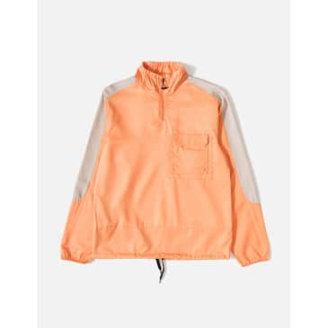 Soulland Marlon Tracksuit Jacket – Orange