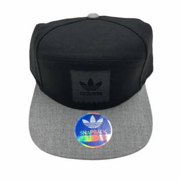 ADIDAS ORIGINALS HAT AS TICKET SNAPBACK