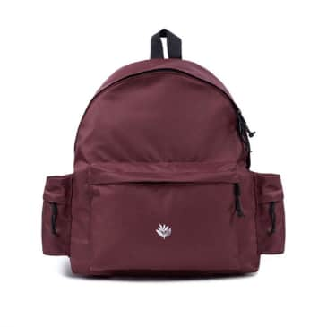 Magenta Backpack - Wine