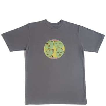 20/20 Collections Talking Heads T-Shirt - Stone