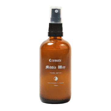 Cremate - Room Spray - Middle Way
