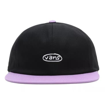 Vans Seasonal Color Jockey Hat